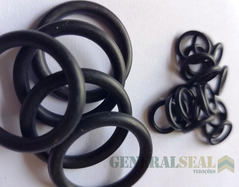 Fabricante de anel oring