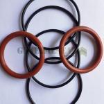 Anéis de vedação de borracha